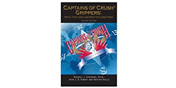 Captain of Crush Book