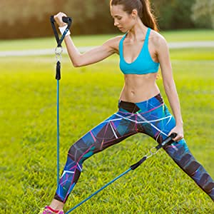 Fitteroy Workout Bands