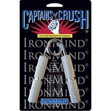 Captains of Crush Gripper by IronMind