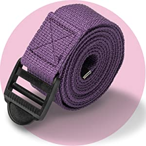 yoga kit, essentials, beginners, strap, yoga blocks, thick mat