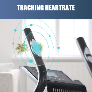 Tracking Heartrate