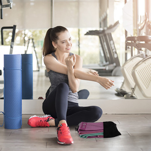 workout exercise bands