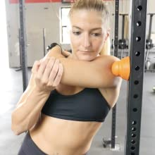 mobility ball mobility tool trigger point back pain