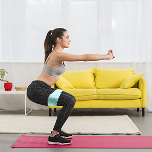 glute bands for exercise