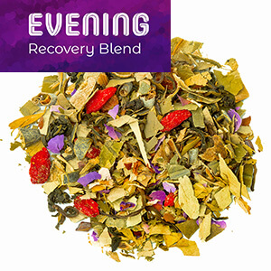 Night Tea Detox Teatox