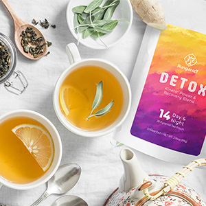 all natural teatox runganict