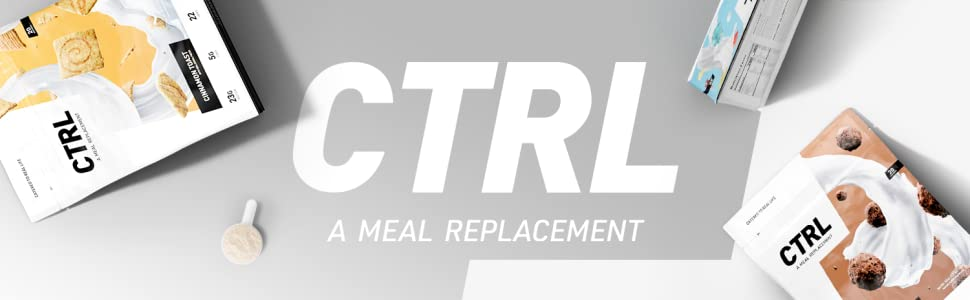 CTRL A MEAL REPLACEMENT