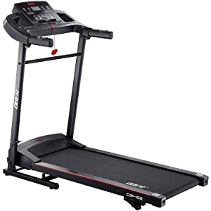 ober treadmills for home